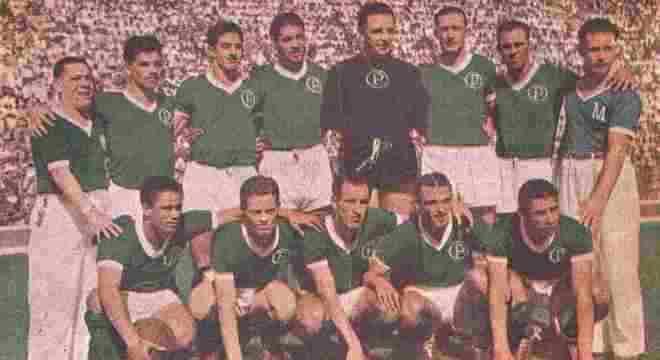 Palmeiras, Bangu e Cruzeiro: Veja 'mundiais' perdidos na história