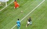 A batida decisiva saiu dos pés do jovemPatrick de Paula, que estufou as redes de Cássio. Verdão campeão!Leia mais!Neymar está à vontade no PSG: cheio de 'parças', resenha e risada