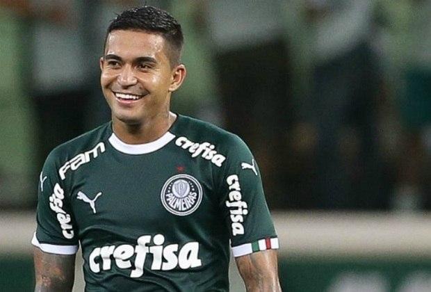 Palmeiras: Dudu - 70 gols