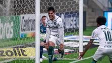 Palmeiras empolgante. Com um a menos, derruba o Grêmio