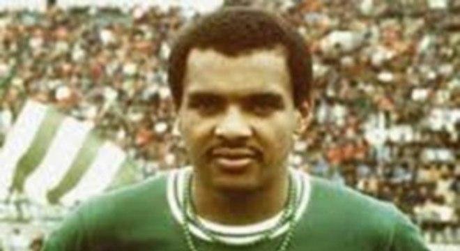Palmeiras - Luis Pereira