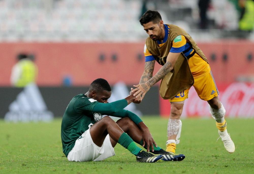 Palmeiras fará alguns 'ajustes' depois da enorme decepção com a derrota ontem