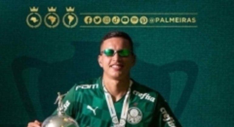Palmeiras Renan