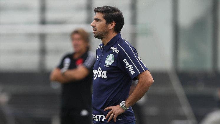 Palmeiras tem problemas para enfrentar o Ceará, pelo jogo de volta das quartas da Copa do Brasil. Confira os desfalques, dúvidas e a provável escalação. (Por Nosso Palestra)