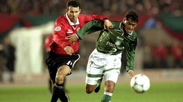 O Palmeiras volta a disputar o Mundial de Clubes a partir de domingo (7), na semifinal contra o Tigres. Confira o que fazem atualmente os atletas que entraram em campo contra o Manchester United, em 1999