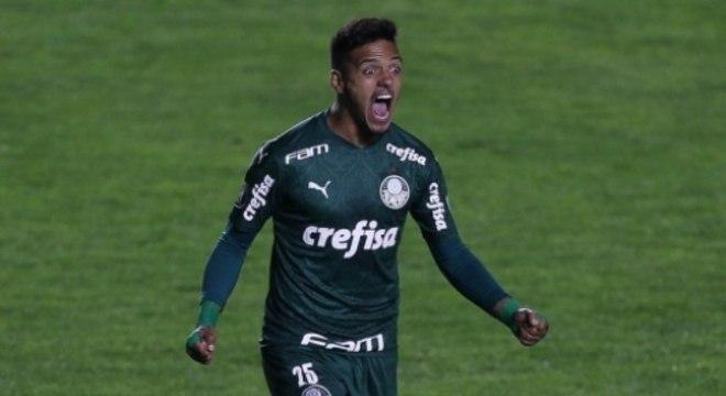 Palmeiras x Bolívar