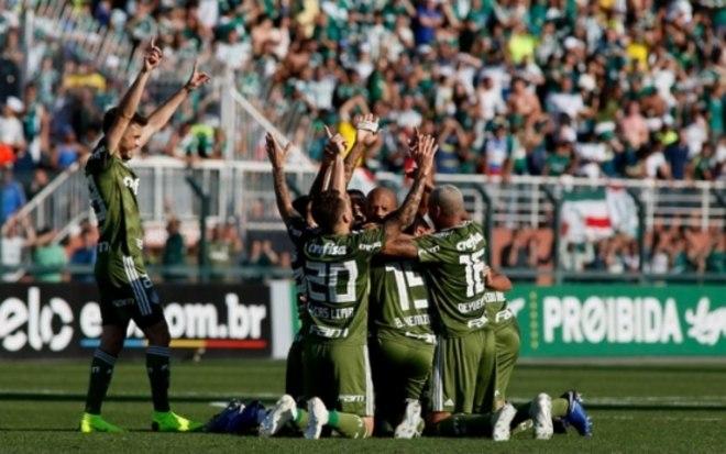 Resultado de imagem para Ceará perde por 2 a 1 para o líder Palmeiras e segue na zona do rebaixamento
