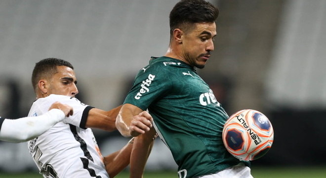 Corinthians ou Palmeiras vai ganhar R$ 5 milhões com título Paulista