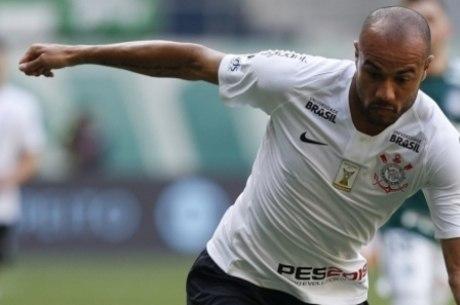 Roger atuou pelo Corinthians em 2018