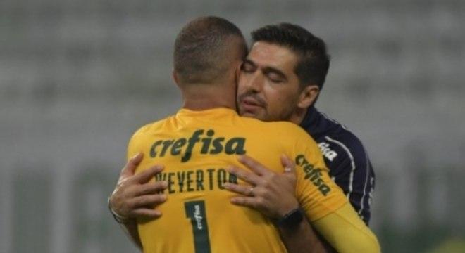 Palmeiras x River