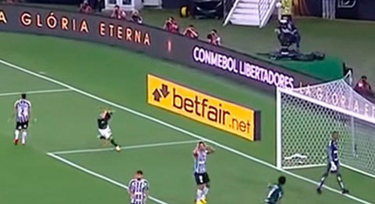Palmeiras x Santos - Final 2020