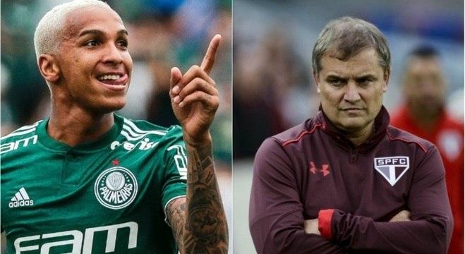 Palmeiras é o grande vencedor da rodada e São Paulo perde força ... 0694981b4cd6b