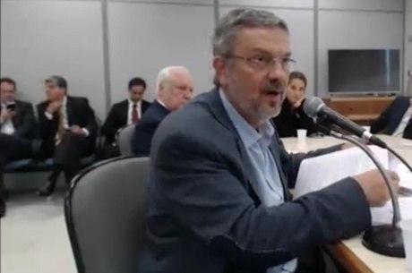 Informação ao BTG rendeu 10% 'sobre lucros' a Lula, diz Palocci