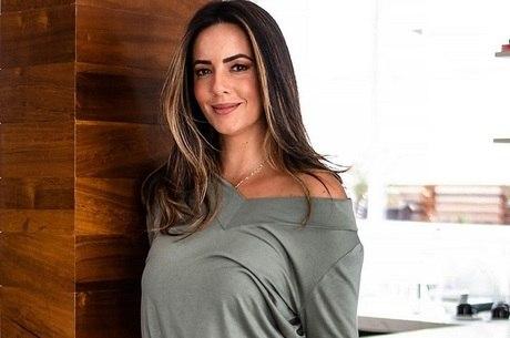 Paloma Tocci nos planos do SBT