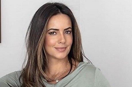 Paloma Tocci, da Band, na mira do SBT