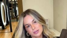 Antes de DJ Ivis, Pamella Holanda denunciou outro ex por agressão