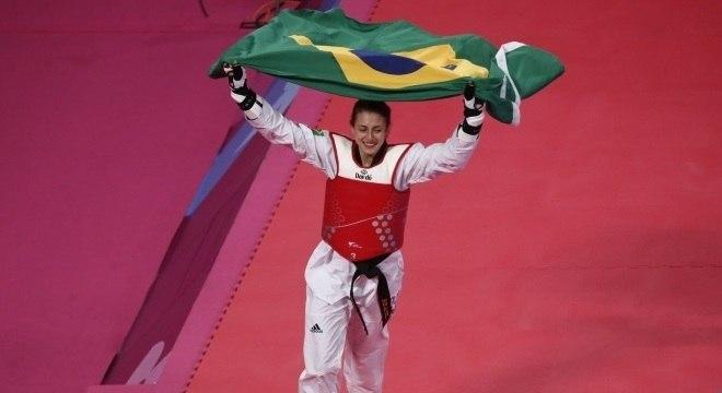 Brasil conquistou sete medalhas no taekwondo nos Jogos Pan-Americanos Lima 2019