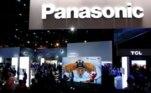 A fábrica da Panasonic vai deixar de produzir TVs no Brasil