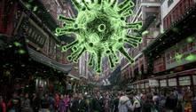 É falso que livro de 1981 tenha previsto epidemia de covid-19