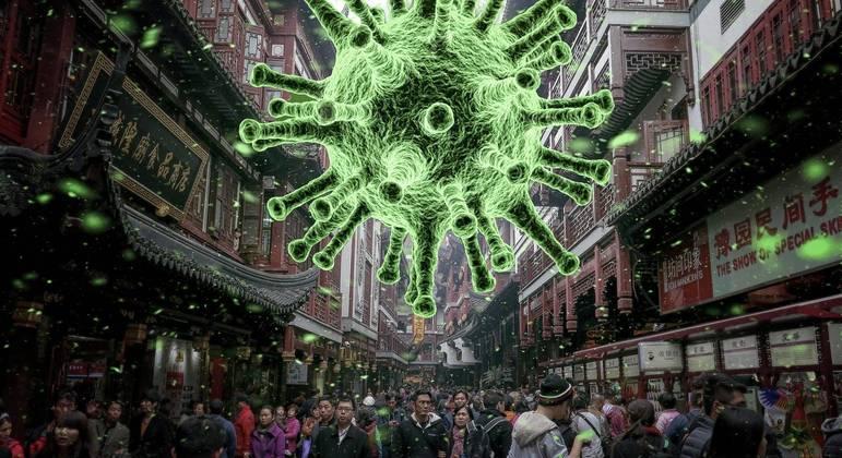 Teoria falsa tenta provar que pandemia de covid-19 foi prevista por livro da década de 80