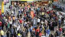 Covid:Alemanha pretende restringir voos do Brasil