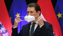 Governo da Áustria anuncia reabertura geral em 19 de maio