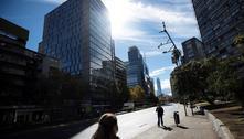 Chile atrasa toque de recolher após melhora na pandemia