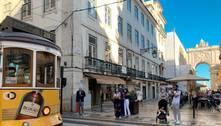 Portugal libera a entrada de turistas brasileiros no país