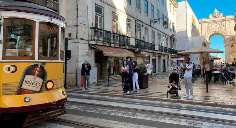 Variante Delta já é predominante em Portugal