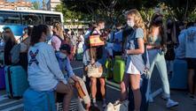 Espanha estuda retomar restrições por aumento de casos entre jovens