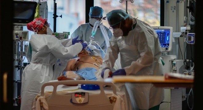 Europa chega passa a marca de 15 milhões de casos de covid-19