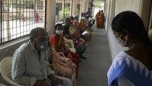 Índia tem novo recorde de casos de covid-19 e intensifica restrições