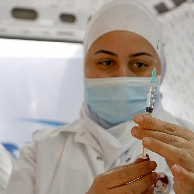 Vacina ajudou Israel a reduzir pacientes com febre ou sintomas respiratórios