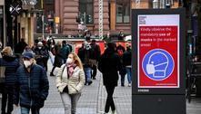 Médicos de UTIs na Alemanha pedem volta do confinamento