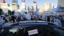 Justiça argentina suspende aulas presenciais em Buenos Aires