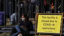 Sydney registra dia mais letal desde o início da pandemia