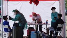 Casos de covid-19 voltam a subir na Europa pela 1ª vez em 10 semanas