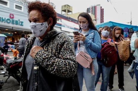Ellen: PIB de SP está melhor do que na pré-pandemia