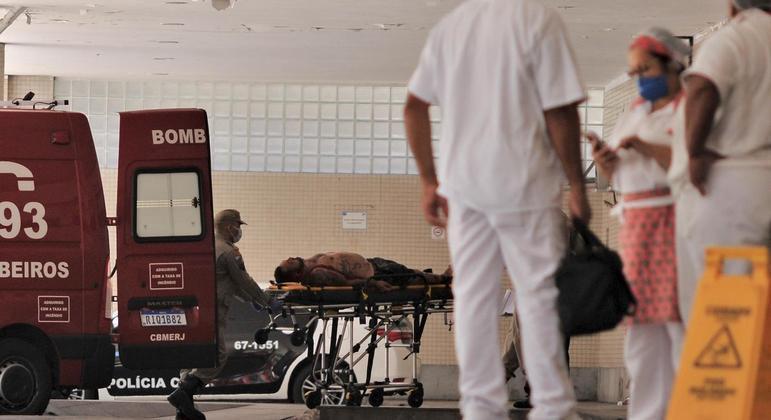 Brasil registrou nesta semana o maior número de novas infecções no mundo, com 508.010