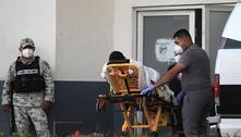 México reconhece 61% mais mortes por covid-19 do que as confirmadas