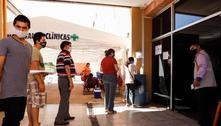 Paraguai enfrenta segunda onda de casos de covid-19