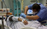 pandemia Palestina