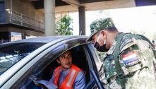 Paraguai anuncia restrições após aumento de casos de covid-19