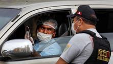 Cepa do coronavírus descoberta no Amazonas é encontrada no Peru