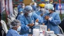 Justiça peruana investiga escritórios e clínicas por 'Vacinagate'