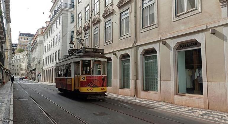 Portugal vai entrar em nova fase de desconfinamento nesta segunda-feira (5)