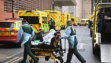 Reino Unido tem maior aumento anual de mortes desde a 2ª Guerra