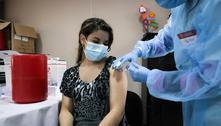 Uruguai atinge marca de 1 milhão de pessoas vacinadas com 1ª dose