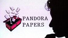 Líderes mundiais tentam limitar danos dos Pandora Papers