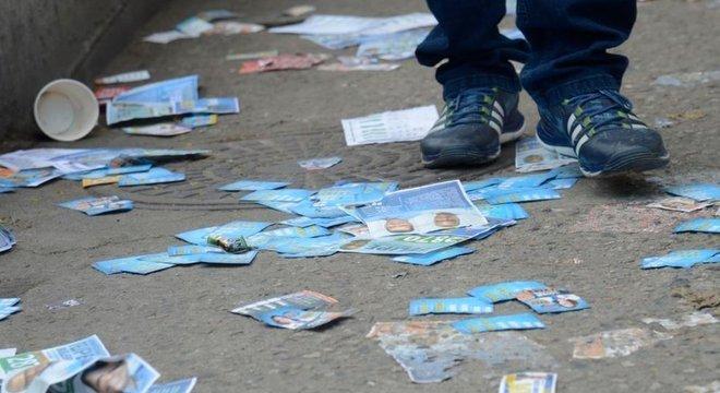Reportagem da BBC News Brasil falou com oito supostos cabos eleitorais ao longo de um mês - e parte deles admitiu que nunca trabalhou